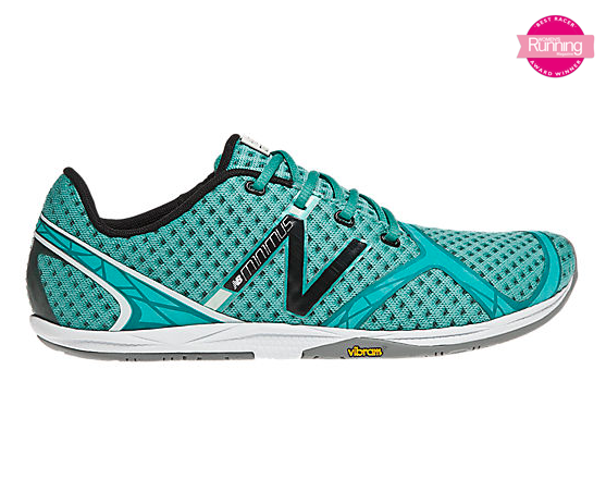 New Balance Minimus Zero for Women