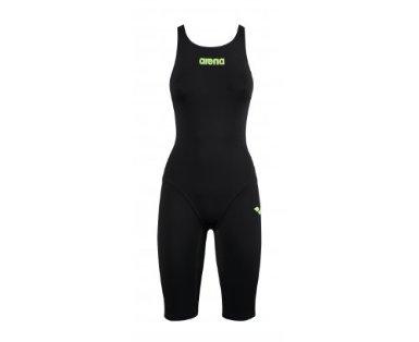ARENA Ladies Powerskin ST Full Body Short Leg Swimsuit