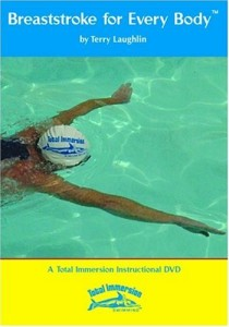 Backstroke for Every Body by TI Swimming