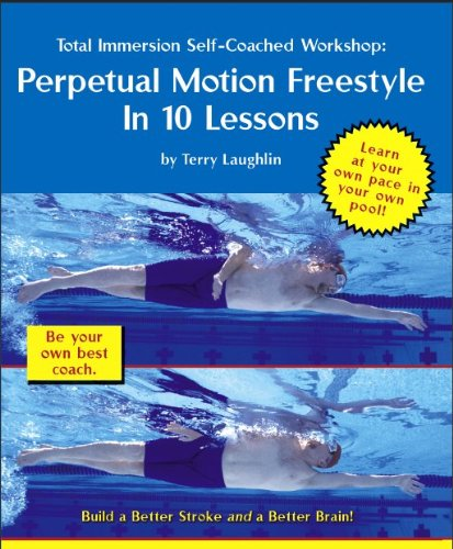 Perpetual Motion Freestyle DVD